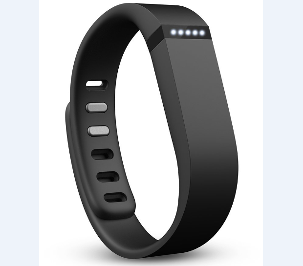Stay Fit with Fitbit